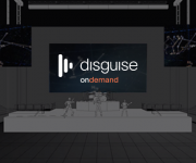 Free Software, plus Training and Webinars from and lsquo;disguise OnDemand and rsquo;