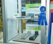 FSR and rsquo;s Smart-Way Raceway System Earns First Place at BICSI Winter Conference and amp; Exhibition Technology Showcase