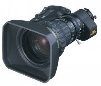 FUJINON LENSES DRIVE THE ALL MOBILE VIDEO 3D TRUCK
