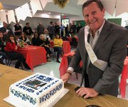 Gary Rotondelli Retires from Vitec Production Solutions Vinten Brand After 33-Year Career