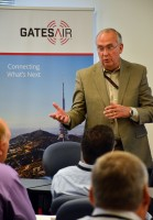 GatesAir Repack Summit Brings Nearly 100 Industry Experts Together