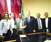 GatesAir Wins National Digital TV Transition Project in Ethiopia