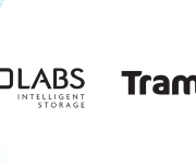 GB Labs and Trams target new market sectors for storage solutions
