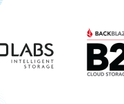 GB Labs announces automation integration with  Backblaze B2 cloud storage