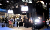 Gekko Technology reports accelerating demand for LED lighting at NAB 2011