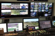 Gemini Intercom Links Remote Racing Tracks for Live Production