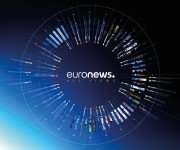 Globecast delivers content for Euronews over the public Internet