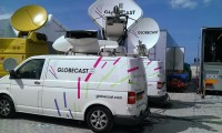 Globecast Provides Multiple Services for the D-Day 70th Anniversary Commemoration