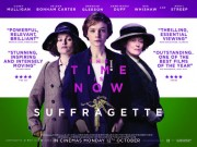Goldcrest Post London Finishes Sarah Gavrons and quot;Suffragette Using DaVinci Resolve Studio