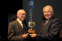GTC announces 2010 award winners at BFI