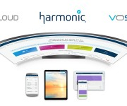 Harmonic Brings Market-Leading Playout Capabilities to VOS(TM) Cloud and VOS 360 Solutions