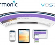 Harmonic Drives Faster Broadband Services and Speeds Up OTT Delivery at ANGA COM