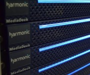 Harmonic Infrastructure Enables Economical, Reliable HD Playout of Richly Branded Content for The Museum Channel