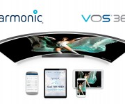 Harmonic Leads the Charge for Virtualized Cable Access and Video Streaming at SCTE Cable-Tec Expo