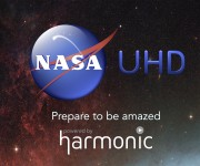 Harmonic to Demonstrate HDR UHD NASA Content With Broad Range of Ecosystem Partners at CES 2016