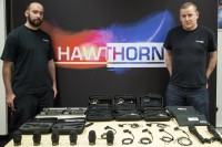 Hawthorn Names DPA As Its Microphone Brand of Choice