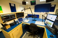 HHB provides Studer OnAir 1500 to Radio Northwick Park