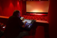 HHB supplies a DiGiCo SD11 to Olympic Cinema