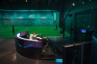 HHB supplies over 100 Genelec loudspeakers to Megahertz for new BT Sport Studio