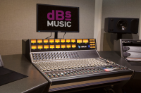 HHB supplies the first API 1608 to a UK educational facility at dBs Music