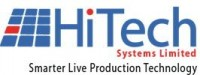 Hi Tech Systems To Demonstrate Award-Winning AVITA Live Production System At IBC 2011