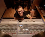 Hicktown Records Adds More Modules To Its Neve Genesys Console