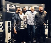 HIGH END Munich Crowds Flock To Hear PMC and rsquo;s Dolby Atmos Music Demos