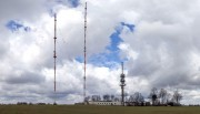 Hiltron Completes DAB Distribution Uplink Project in Southern Germany