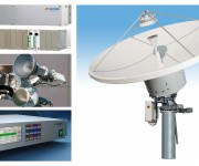 Hiltron SORBAS Satcom Product Series to Make European Exhibition Debut