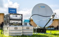 Hiltron to introduce MAF 1.4 metre autoseeking flyway into MEA markets at CABSAT 2014
