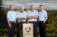 Hole in one: Vinten and Vizrt bring Ryder Cup to life