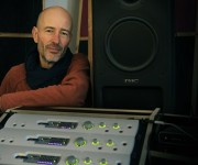 Homerecords Founder Michel Van Achter Invests In Prism Sound Conversion For His Belgium Studios