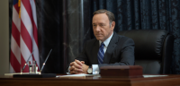 House of Cards gets 4k finish with FilmLights Baselight