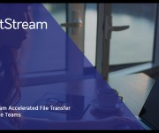 How JetStream Accelerated File Transfer Helps Remote Teams