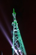 HSL Helps Take Halifax Transmitting Tower to New Heights