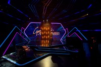HSL Supplies Lighting for Popular Googoosh Music Academy TV Series