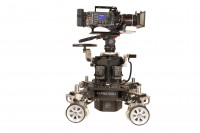 Ianiro introduces new dolly with V-lock battery power
