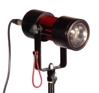 Ianiro UK Introduces a New Go-anywhere Light Source