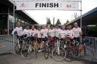 IBC2IBC IS BACK  CYCLE 300 MILES IN TWO DAYS: ARE YOU UP FOR THE CHALLENGE?