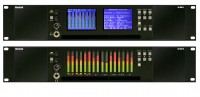 IBC 2013: Marshall Electronics Keeps Broadcasters CALM and EBU Compliant with Latest Generation of Audio Monitors