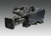 Ikegami Announces Worlds First Hand-Held 8K UHDTV Camera System