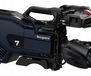 Ikegami UHK-430 and HDK-99 Cameras Chosen for New 4K OB Vehicle
