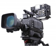 Ikegami Unicam XE Camera series, including the UHK-430 4k, feature at Manchester show