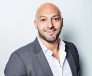 Imagine Communications Names Anas Hantash as MENA Sales Director