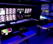Imagine Communications Platinum IP3 Powers Cinevideo OB Truck and nbsp;