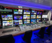 Imagine Communications Provides Production Flexibility and Quality in New OB Truck for tpc Switzerland