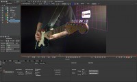 Imagineer Systems to Showcase mocha Pro 4.0 at SIGGRAPH 2014