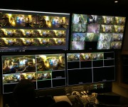 ImmersedLIVE Debuts 53 OB Truck to Handle Simultaneous 4K and 360 and deg; Productions