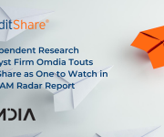 Independent Research Analyst Firm Omdia Touts EditShare as One to Watch in its MAM Radar Report