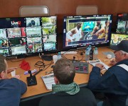 Ineos 159 Challenge Marathon Run with Eliud Kipchoge Uses LiveU to Create Dynamic Production Gallery for Documentary